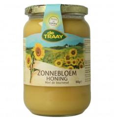 Honingen De Traay Zonnebloem-klaverhoning 900 gram kopen