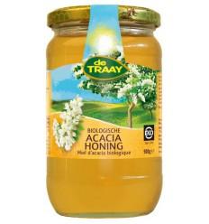 De Traay Acaciahoning bio 900 gram | € 11.39 | Superfoodstore.nl