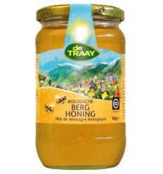 Honingen De Traay Berghoning 900 gram kopen