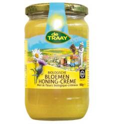 Honingen De Traay Bloemenhoning creme 900 gram kopen