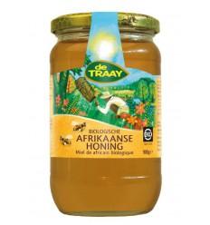 De Traay Afrikaanse boshoning bio 900 gram | Superfoodstore.nl