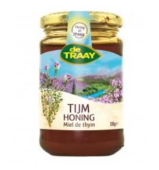 De Traay Tijm honing 350 gram | Superfoodstore.nl