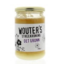 De Traay Wouters streekhoning Groningen 350 gram |