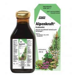 Salus Alpenkraft 250 ml | € 12.66 | Superfoodstore.nl