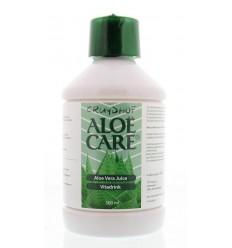 Aloe Care Vitadrink original 500 ml | € 11.75 | Superfoodstore.nl