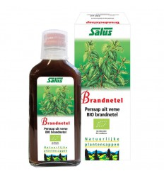 Salus Brandnetelsap 200 ml | € 9.05 | Superfoodstore.nl