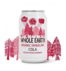 Dranken Whole Earth Cola 330 ml kopen
