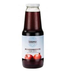 Biona granaatappelsap 1 liter | € 6.43 | Superfoodstore.nl