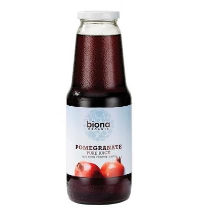 Biona granaatappelsap 1 liter | Superfoodstore.nl