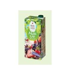 Roosvicee Multi bosvruchten 1500 ml   Superfoodstore.nl