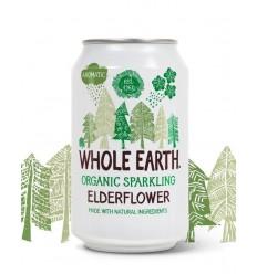 Dranken Whole Earth Elderflower 330 ml kopen