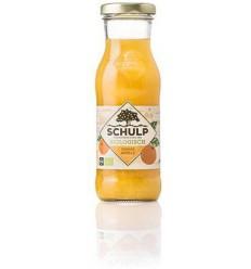 Schulp Sinaasappelsap bio 200 ml | € 1.56 | Superfoodstore.nl