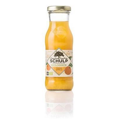 Sinaasappelsap Schulp 200 ml kopen