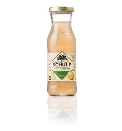 Schulp Appelsap bio 200 ml | Superfoodstore.nl