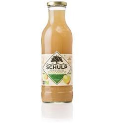 Schulp Appelsap bio 750 ml | € 2.50 | Superfoodstore.nl