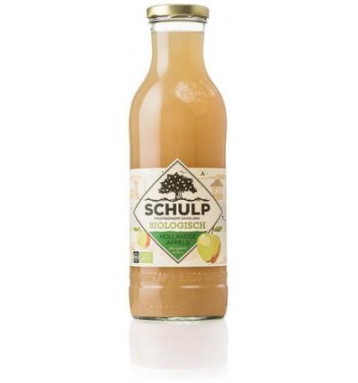 Appelsap Schulp 750 ml kopen