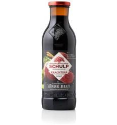 Schulp Krachtsap Rode biet puur bio 750 ml | Superfoodstore.nl