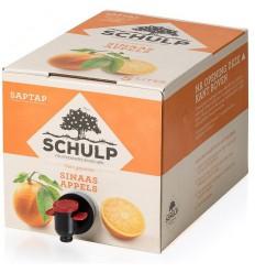 Sinaasappelsap Schulp Sinaasappel saptap 5 liter kopen