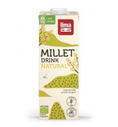 Lima Millet gierst drink 1 liter | Superfoodstore.nl