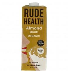 Rude Health Amandeldrank 1 liter | Superfoodstore.nl
