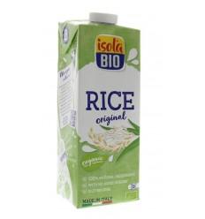 Isola Bio Rijstdrank naturel 1 liter | Superfoodstore.nl