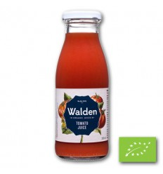 Walden Tomato juice 250 ml | Superfoodstore.nl