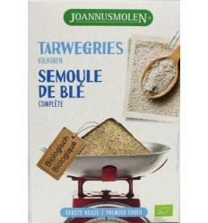 Joannusmolen Tarwegriesmeel eerste keuze 300 gram |