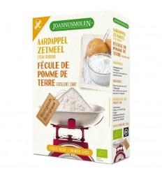 Joannusmolen Aardappelzetmeel 250 gram | € 2.36 | Superfoodstore.nl