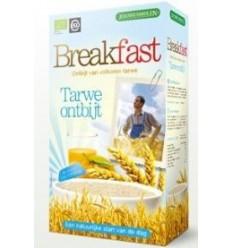 Joannusmolen Breakfast tarwe ontbijt 300 gram | € 2.36 | Superfoodstore.nl
