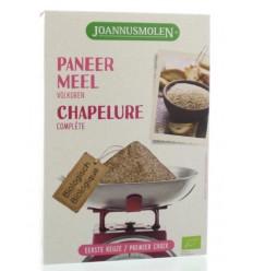 Joannusmolen Paneermeel eerste keuze 200 gram | € 1.82 | Superfoodstore.nl