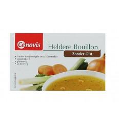 Cenovis Heldere bouillon gistvrij tabletten 88 gram |
