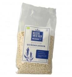 De Halm Quinoavlokken 500 gram | Superfoodstore.nl