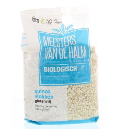 De Halm Quinoavlokken 500 gram kopen