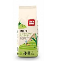Lima Rijst halfvol 1 kg | Superfoodstore.nl