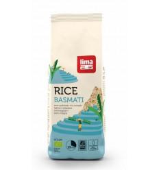 Lima Rijst basmati halfvolkoren 500 gram | Superfoodstore.nl
