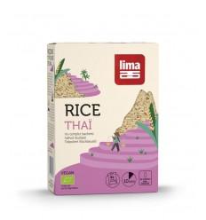 Lima Rijst thai halfvol builtjes 4 x 125 gram 500 gram |