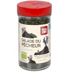 Lima Salade du pecheur 40 gram | Superfoodstore.nl