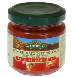 Bioidea Tomatenpuree 22% 100 gram | Superfoodstore.nl