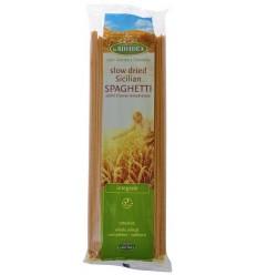 Bioidea Spaghetti volkoren 500 gram | € 1.39 | Superfoodstore.nl