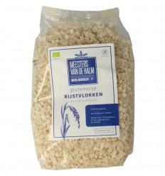 De Halm Rijstvlokken 500 gram | Superfoodstore.nl
