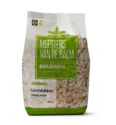 De Halm Gerstevlokken 500 gram | € 1.79 | Superfoodstore.nl