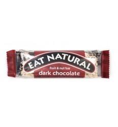 Eat Natural Cranberry & macadamia dark chocolate 45 gram |