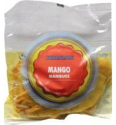 Horizon Mango slices eko 100 gram | Superfoodstore.nl