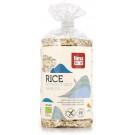 Lima Rijstwafels zonder toegevoegd zout 100 gram