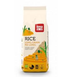 Lima Rijst lang 1 kg | Superfoodstore.nl