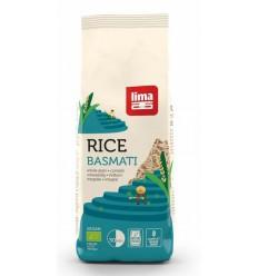 Lima Rijst basmati 500 gram | Superfoodstore.nl