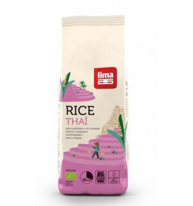 Rijst Lima thai halfvol 500 gram kopen