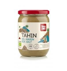 Lima Tahin met zout 500 gram | € 5.12 | Superfoodstore.nl