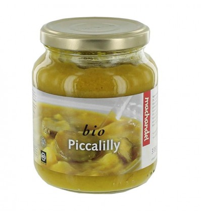 Machandel Picalilly 350 gram kopen
