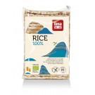 Lima Rijstwafels zout dun recht 130 gram